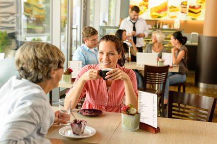 אבטחת מסעדות ובתי קפה