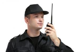 משטרה פרטית